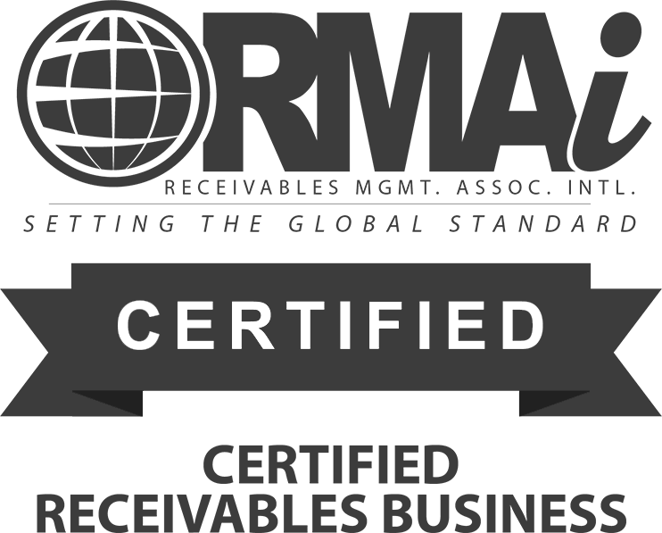 Corporate logo for RMAi